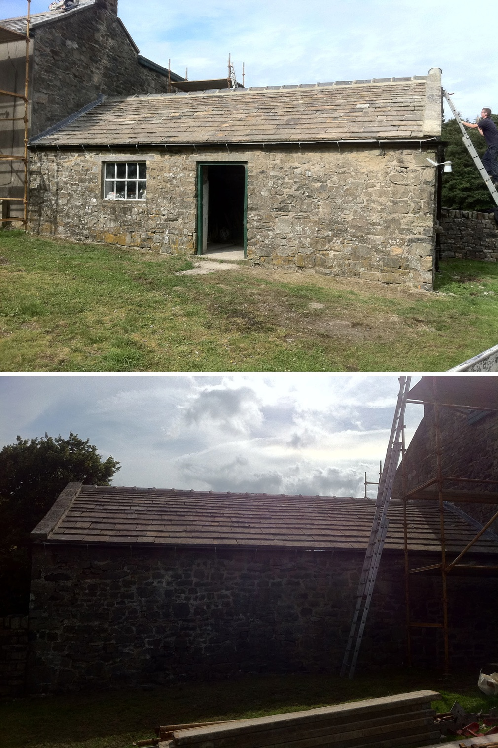 H-and-M-Construction-Mizzles-Cottage-New-Slated-Roof-3
